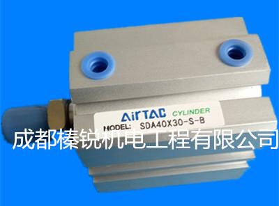 AIRTAC氣缸活塞密封(feng)圈