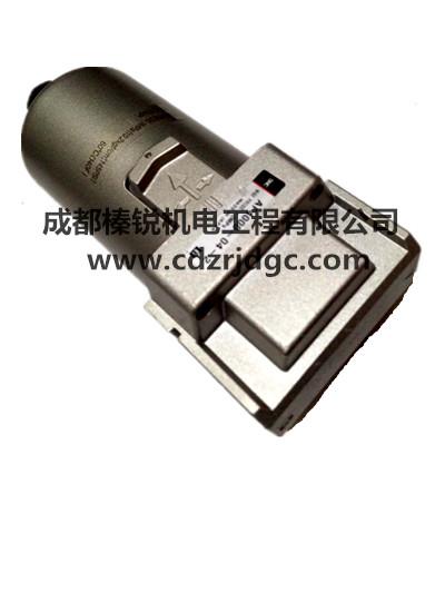 AF4000-04,SMC氣源處理,空氣過濾器